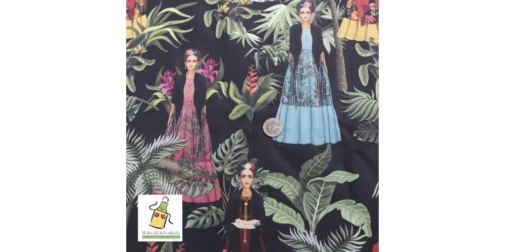 HP algodón geisha